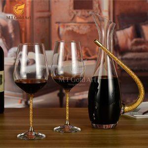 bộ ly uống rượu vang