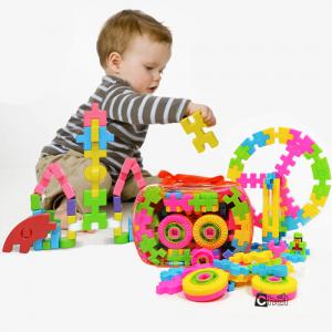 đồ chơi lắp ghép
